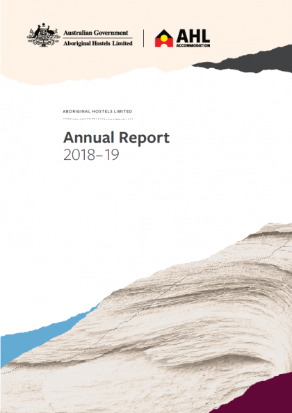 AHL Annual Report 2018-19