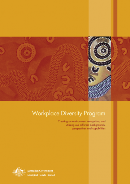 Workplace Diversity Program